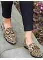 Mecrea Ayakkabı Leopar